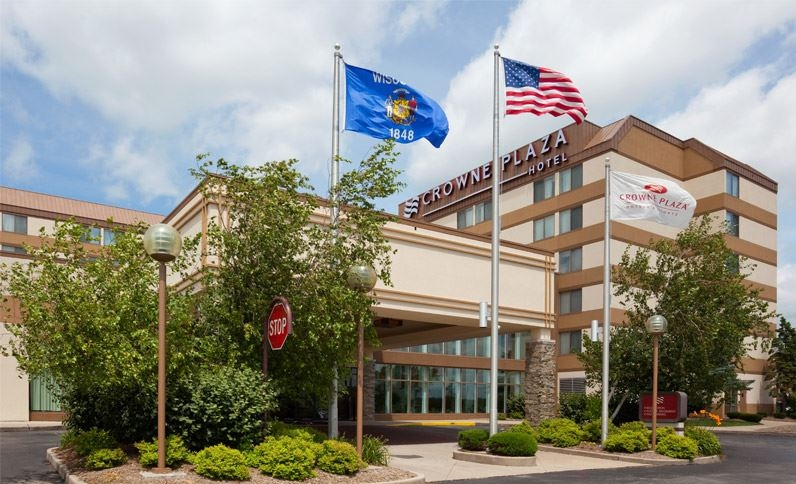 Crowne Plaza Hotel - Madison