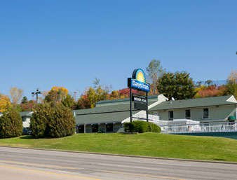 Days Inn - Wisconsin Dells