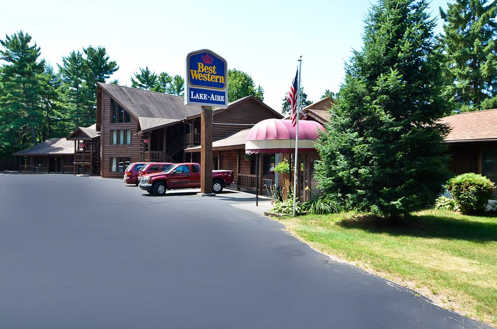 Best Western Lake Aire Motel