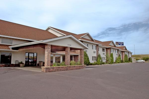 Best Western Bay Walk Inn