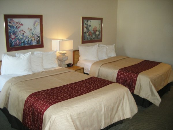 Budgetel Inn Appleton