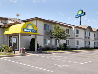 Days Inn - Eau Claire West