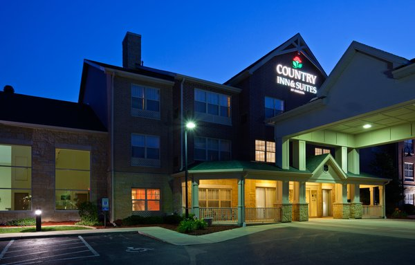 Country Inn & Suites - Madison Southwest