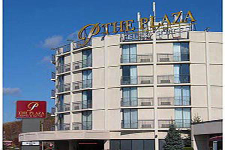 Plaza Hotel & Suites Wausau